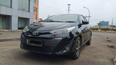 2018 Toyota Vios 1.5 G AT Facelift - Simulasi Kredit Tersedia (s-0)
