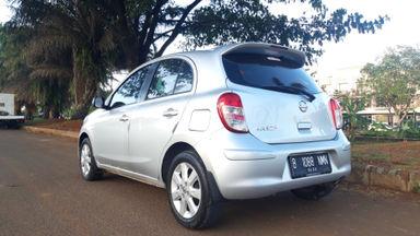 2012 Nissan March XS - Istimewa (s-2)