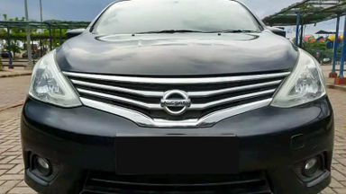 2015 Nissan Livina XV - Mobil Pilihan
