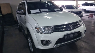 2014 Mitsubishi Pajero Dakar - Unit Siap Pakai (s-5)