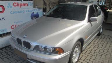 2000 BMW 5 Series 525i - SIAP PAKAI
