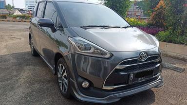 2017 Toyota Sienta Q AT - Terawat Siap Pakai (s-5)