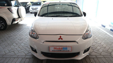 2013 Mitsubishi Mirage Exceed - unit PROMO (s-1)
