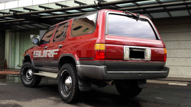 1993 Toyota Hilux Surf AT 4X4 - colector item (s-5)