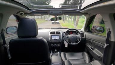 2016 Mitsubishi Outlander PX - Pemakaian  2017 - Pajak Jan 2020 Panjang - KM 13RB record (s-6)