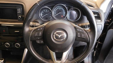 2013 Mazda CX-5 GRAND TOURING 2.5 AT - Mulus Banget (s-11)