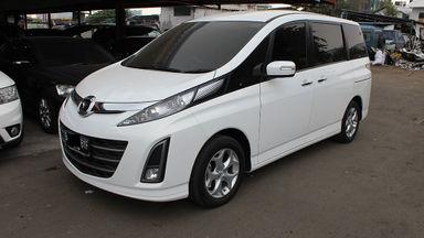 2013 Mazda Biante 2.0 - TERAWAT & SIAP PAKAI