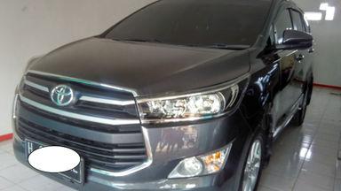 2016 Toyota Kijang Innova g - Jarang Pakai