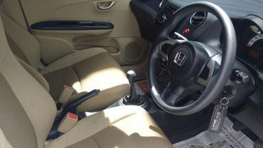 2016 Honda Brio E Satya - Unit Siap Pakai (s-6)