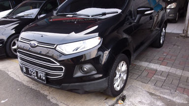 2015 Ford Ecosport Trand - Istimewa Seperti Baru