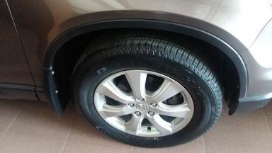 2010 Honda CR-V 2.0 - Good Condition (s-1)
