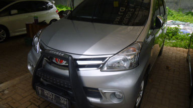 2012 Toyota Avanza 1.3 - Langsung Tancap Gas