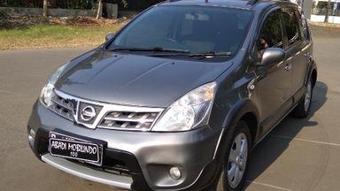 2008 Nissan Livina X Gear - Jarang Pakai (s-0)