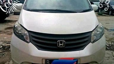 2012 Honda Freed S - Kredit Tersedia Kredit Tersedia (s-0)