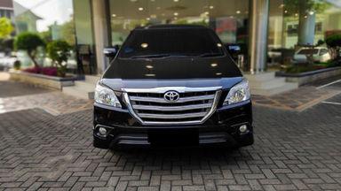 2015 Toyota Kijang Innova G - Mobil Pilihan (s-1)