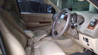 2005 Toyota Fortuner G Luxury - Antik Mulus Terawat (s-4)