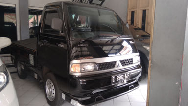 2015 Mitsubishi Colt T 120 SS PICK UP - Good Condition (s-2)