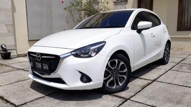 2015 Mazda 2 R 1.5 At - Harga Nego
