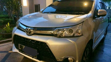 2015 Toyota Avanza 1.5 Veloz - Barang kayak baru cat Ori smua kilometer asli (s-0)
