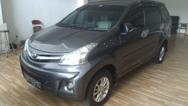 2012 Daihatsu Xenia R Sporty Manual - Mulus Siap Pakai harga NEGO sampai DEAL (s-0)