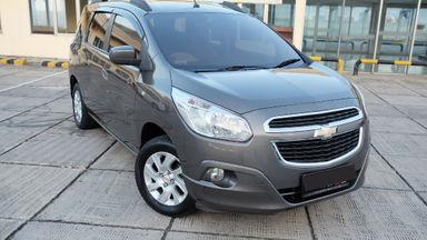 2013 Chevrolet Spin LTZ bensin - Antik Murah TERJAMIN DP 27JT (s-2)