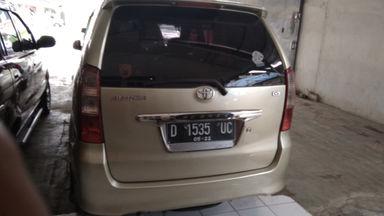 2005 Toyota Avanza - Siap Pakai (s-3)