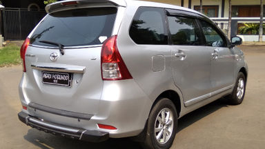 2012 Toyota Avanza G - Istimewa (s-3)