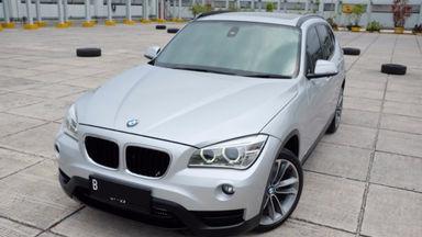 2013 BMW X1 2.0 Sdrive - Pajak Sudah Panjang