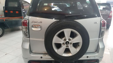 2014 Toyota Rush G - Toyota (s-8)