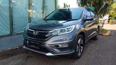 2016 Honda CR-V 2.4 Prestige - Fitur Mobil Lengkap (s-0)