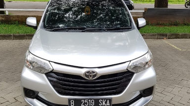 2015 Toyota Avanza E - New Model (s-0)