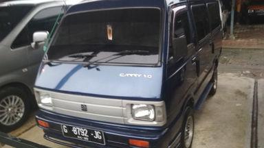 2005 Suzuki Carry FV - Kondisi Ciamik
