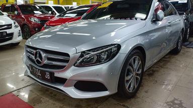 2017 Mercedes Benz C-Class C200 - Tdp Minim