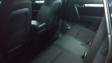 2011 Chevrolet Captiva 2.5 - Siap Pakai Dan Mulus (s-5)