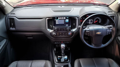 2016 Chevrolet Trailblazer LTZ - Mobil Pilihan (s-4)