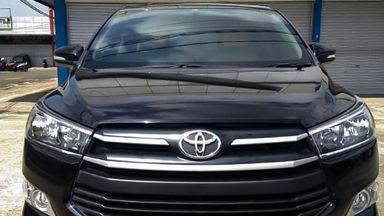 2017 Toyota Kijang Innova Reborn G 2.0 MT - Mobil Pilihan (s-1)