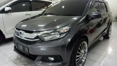 2018 Honda Mobilio E - Harga Nego Bisa Dp Minim (s-0)