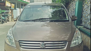 2013 Suzuki Ertiga GL - Matic Good Condition (s-0)