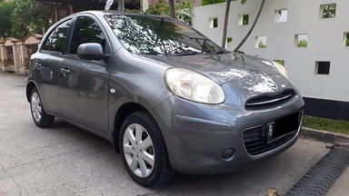 2011 Nissan March XS AT - Good Condition