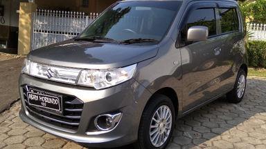 2017 Suzuki Karimun Wagon GS - Dijual Cepat, Harga Bersahabat