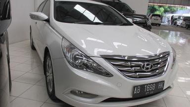 2012 Hyundai Sonata . - Kondisi Mulus Siap Pakai