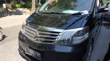 2007 Toyota Alphard G - Barang Antik