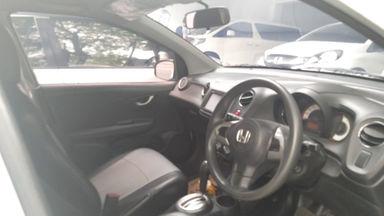 2014 Honda Brio Satya E - Promo DP Ringan Akhir Tahun Cuman 19juta (s-2)