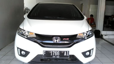2017 Honda Jazz RS - Dp Rendah