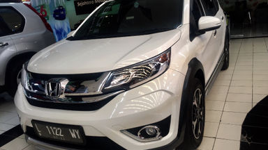 2017 Honda BR-V Prestige CVT - Jarang Pakai (s-0)