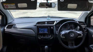 2017 Honda BR-V E Prestige CVT - Mobil Pilihan (s-5)