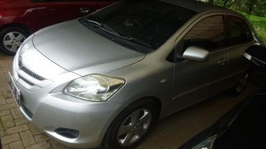 2011 Toyota Vios 1.5 - Terawat Siap Pakai