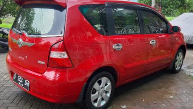 2008 Nissan Livina XR - Murah dan terawat (s-1)
