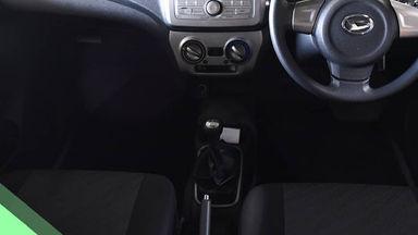 2016 Daihatsu Ayla X - Mulus Langsung Pakai (s-5)