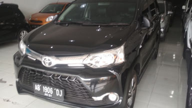 2016 Toyota Avanza VELOZ - Mulus Terawat
